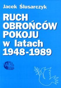 Ruch obrońców pokoju w latach 1948-1989