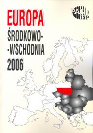 Europa Środkowo-Wschodnia, 2006 (Rocznik XVI)