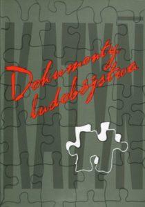 Katyń. Dokumenty ludobójstwa (Dokumenty i materiały archiwalne przekazane Polsce 14 października 1992 roku) /oprac. Wojciech Materski