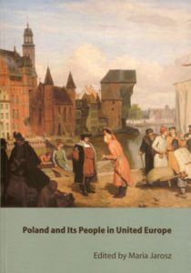 Poland and Its People in United Europe. Economic and Social Imbalances /edited by Maria Jarosz
