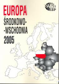 Europa Środkowo-Wschodnia 2005 (Rocznik XV)