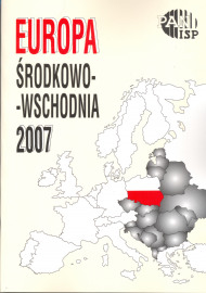 Europa Środkowo-Wschodnia 2007 (Rocznik XVII)