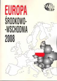 Europa Środkowo-Wschodnia 2008 (Rocznik XVIII)