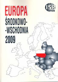 Europa Środkowo-Wschodnia 2009 (Rocznik XIX)