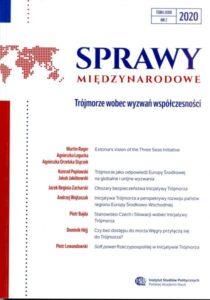 Sprawy Międzynarodowe, tom LXXIII, nr 2 (2020): Trójmorze wobec wyzwań współczesności